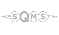 SQMS logo